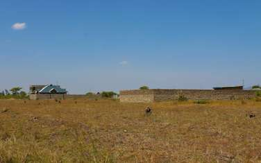 Land for sale in Juja