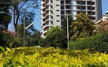 2 bedroom apartment for rent in General Mathenge