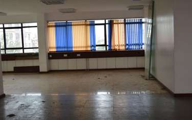 2378 ft² office for rent in Parklands