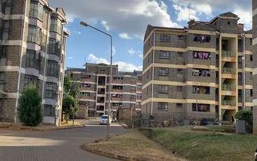 3 bedroom apartment for rent in Kibera