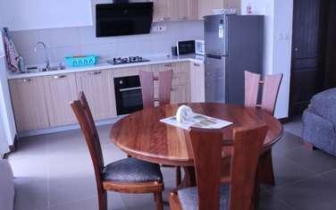 Furnished 3 bedroom villa for rent in Mtwapa