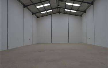 40000 ft² warehouse for sale in Changamwe