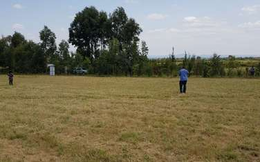 420 m² land for sale in Nanyuki