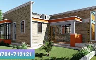 3 bedroom house for sale in Ruiru