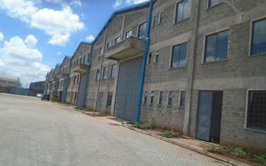 1012 m² warehouse for rent in Mombasa Road