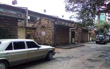 4 bedroom townhouse for rent in Hurlingham