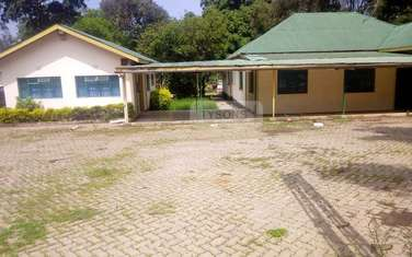 8903 m² commercial land for sale in Nakuru Town East