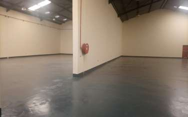 14208 ft² warehouse for rent in Industrial Area