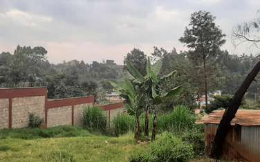 0.125 ac land for sale in Wangige