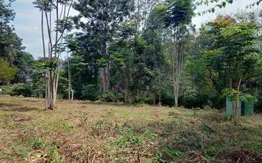2023 m² residential land for sale in Rosslyn