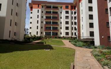 2 bedroom apartment for sale in Kahawa West