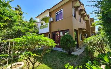 Furnished 4 bedroom house for sale in Nyali Area