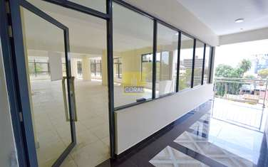 1372 ft² office for rent in Westlands Area