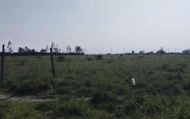 Land for sale in Kisaju