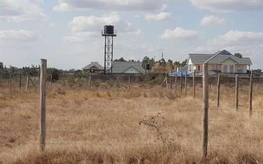 460 m² residential land for sale in Kamulu