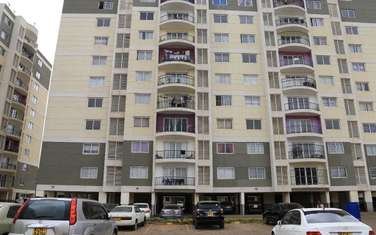 3 bedroom apartment for rent in Imara Daima