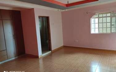4 bedroom house for rent in Ruiru