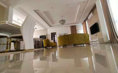 Furnished 5 bedroom townhouse for sale in Nyali Area