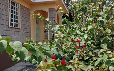 3 bedroom house for sale in Kiserian