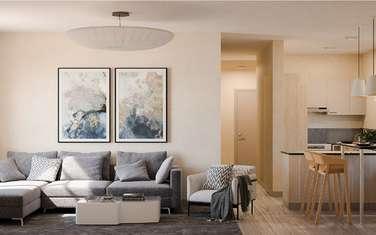 3 bedroom apartment for sale in Ngecha