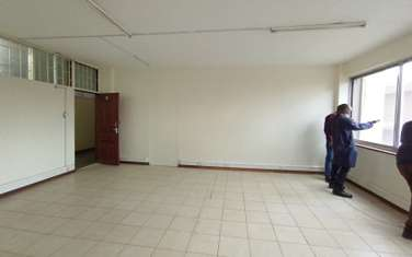 400 ft² office for rent in Westlands Area