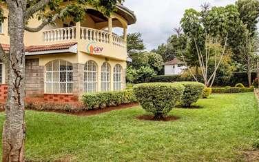 5 bedroom house for rent in Kitisuru