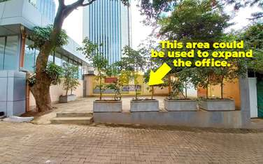 3313 ft² commercial property for rent in Waiyaki Way