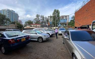 1619 m² commercial property for rent in Westlands Area