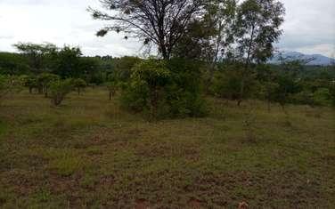 4 ac land for sale in Mwea