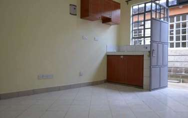studio apartment for rent in Lower Kabete