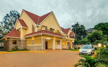 4 bedroom townhouse for sale in Rosslyn