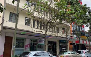224 ft² office for rent in Cbd