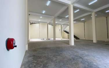 655 m² warehouse for rent in Ruiru