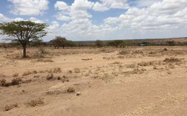Land for sale in the rest of Kajiado Central
