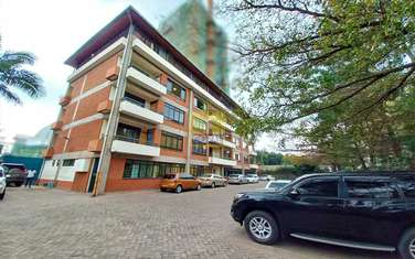 commercial property for rent in Kilimani