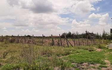 0.5 ac residential land for sale in lukenya