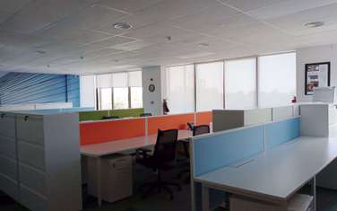 236 m² office for rent in Kilimani