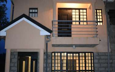 3 bedroom house for sale in Rironi