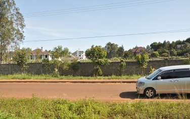 7689 m² commercial land for sale in Garden Estate