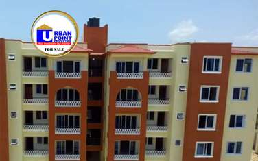 3 bedroom apartment for sale in Mtwapa