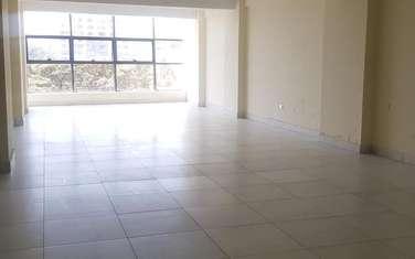 127 m² office for rent in Parklands