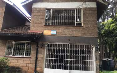 3 bedroom townhouse for sale in Kilimani