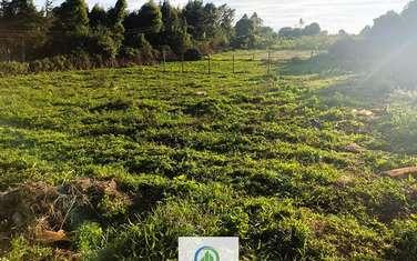 1000 m² commercial land for sale in Gikambura