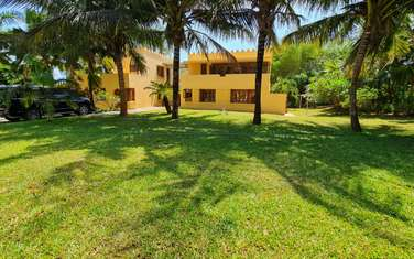 Furnished 3 bedroom villa for sale in vipingo