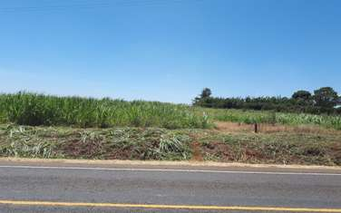 Land for sale in Kiambu Town