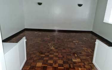4 bedroom townhouse for rent in Muthaiga Area