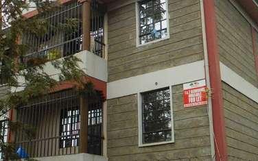2 bedroom apartment for rent in Kiambu Road