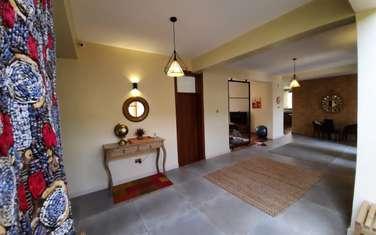 Furnished 5 bedroom house for sale in Karen