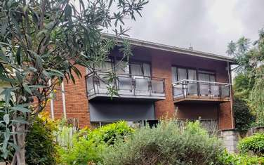 3 bedroom townhouse for rent in Upper Hill