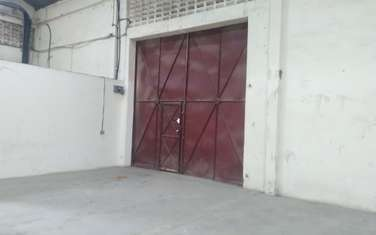 warehouse for rent in Changamwe
